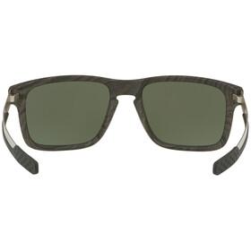 Oakley Holbrook Mix Okulary rowerowe brązowy